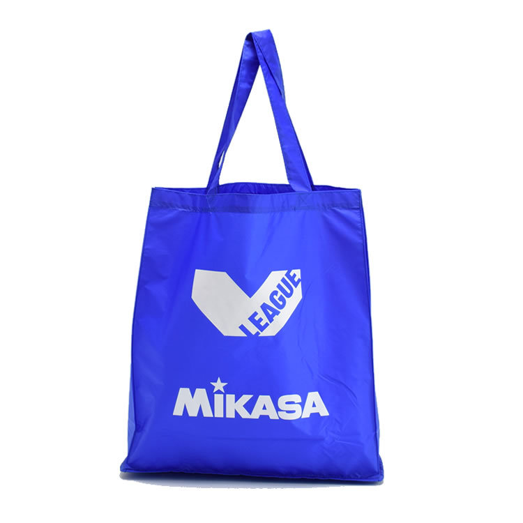 V.LEAGUE×MIKASA レジャーバッグ 久光製薬スプリングス