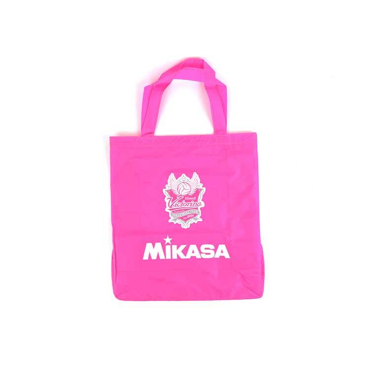 V.LEAGUE×MIKASA レジャーバッグ ヴィクトリーナ姫路